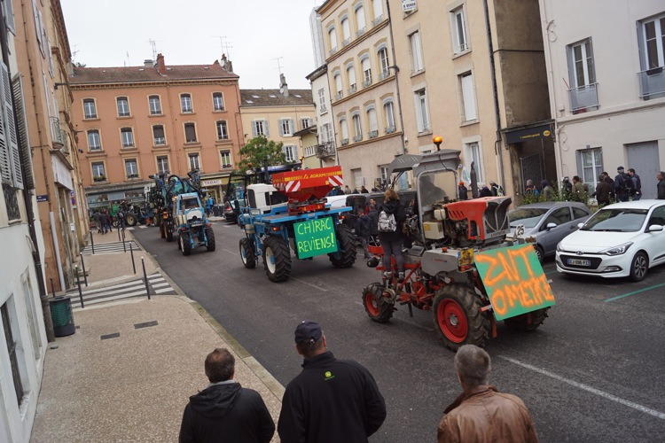 AGRICULTEURS COLERE MACON 22OCT 19.jpg