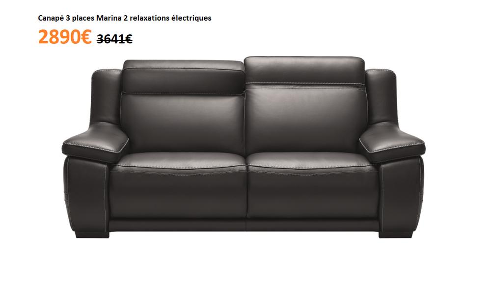 m con infos le web journal du m connais chaintr gagnez un canap avec monsieur meuble. Black Bedroom Furniture Sets. Home Design Ideas