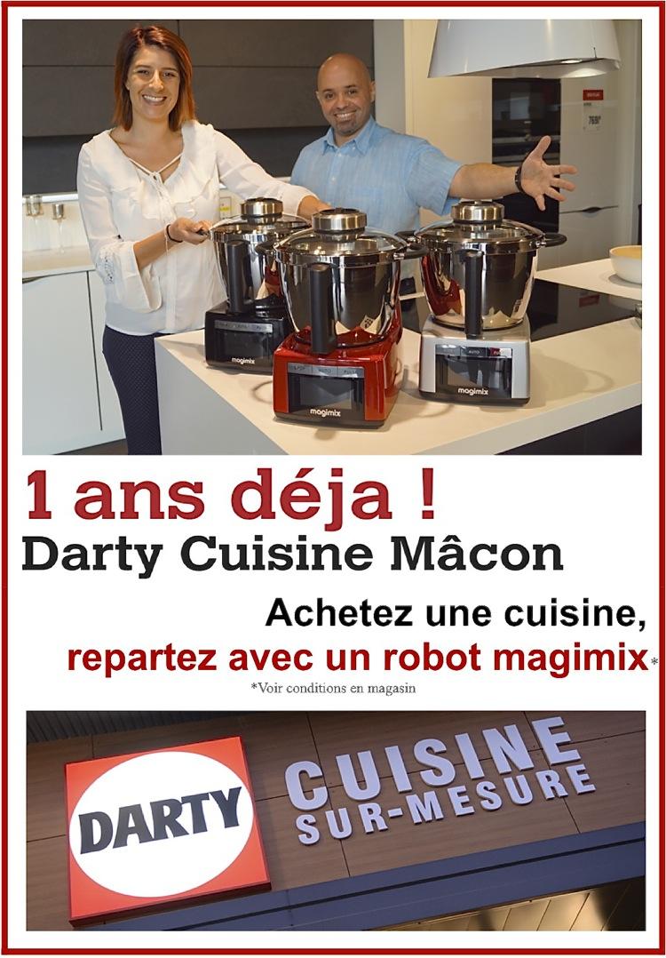Darty Cuisine Sur Mesure mâcon infos - le web journal du mâconnais - vinzelles - c