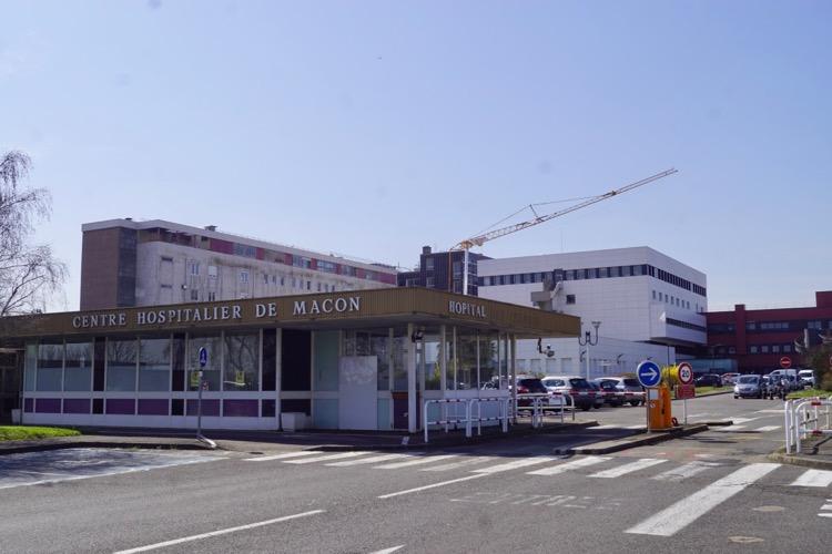 Mâcon Infos - Le Web Journal du Mâconnais - CORONAVIRUS : L'hôpital de Mâcon  s'organise mais cherche encore des équipements de protection