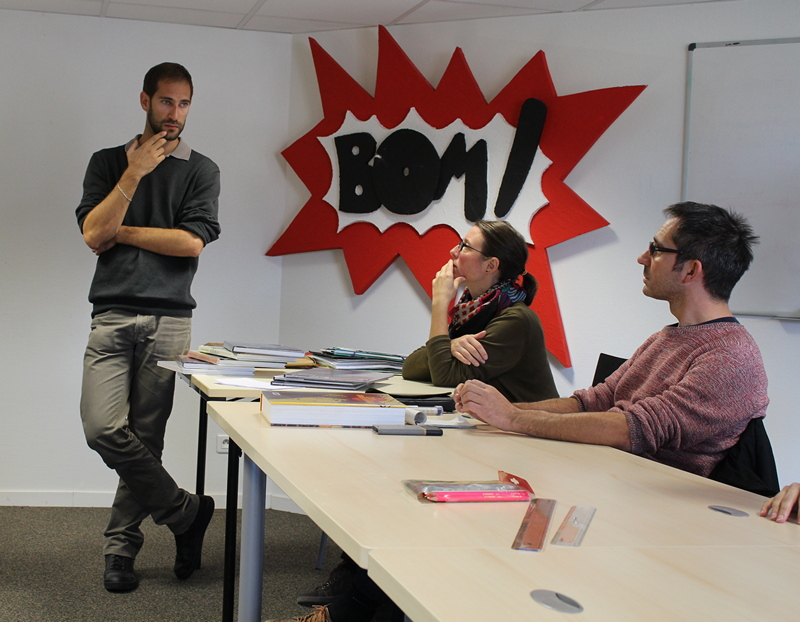 Laurent Bonneau atelier BD Mâcon (8).JPG