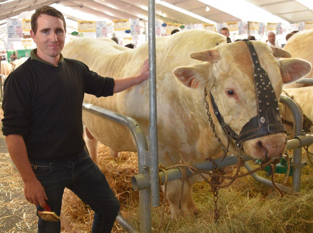 M con infos le web journal du m connais agriculture - Chambre d agriculture franche comte ...