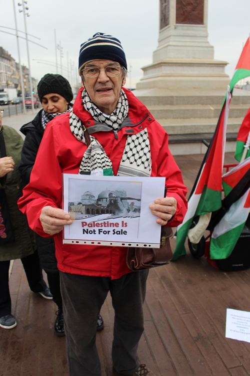 collectif Palestine trump deal (9).JPG