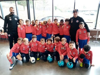 U 9 Mâcon Football Académie.jpg